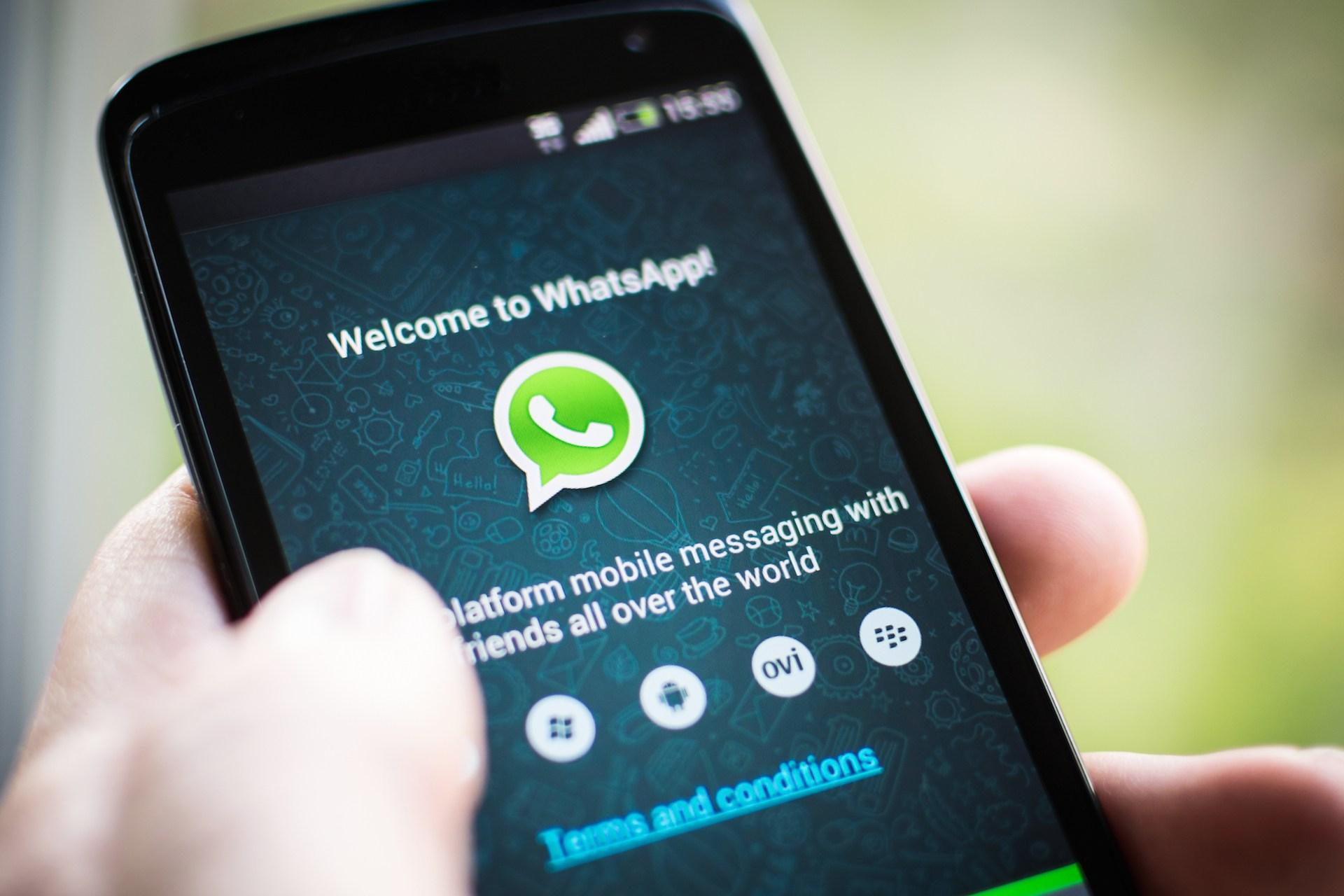 List of WhatsApp Spying App