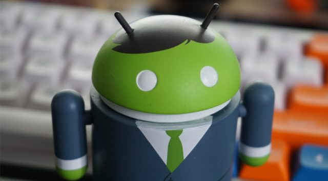 By using a spying application for the android device (one-time setup)