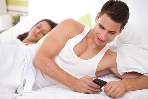 How to Track My Boyfriend's Phone Without Him Knowing