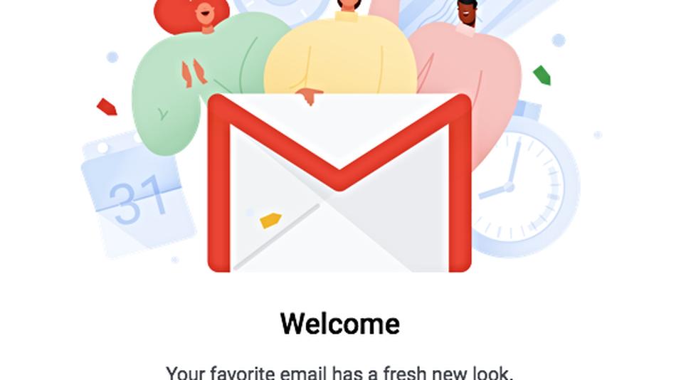 Ways to Hack Gmail