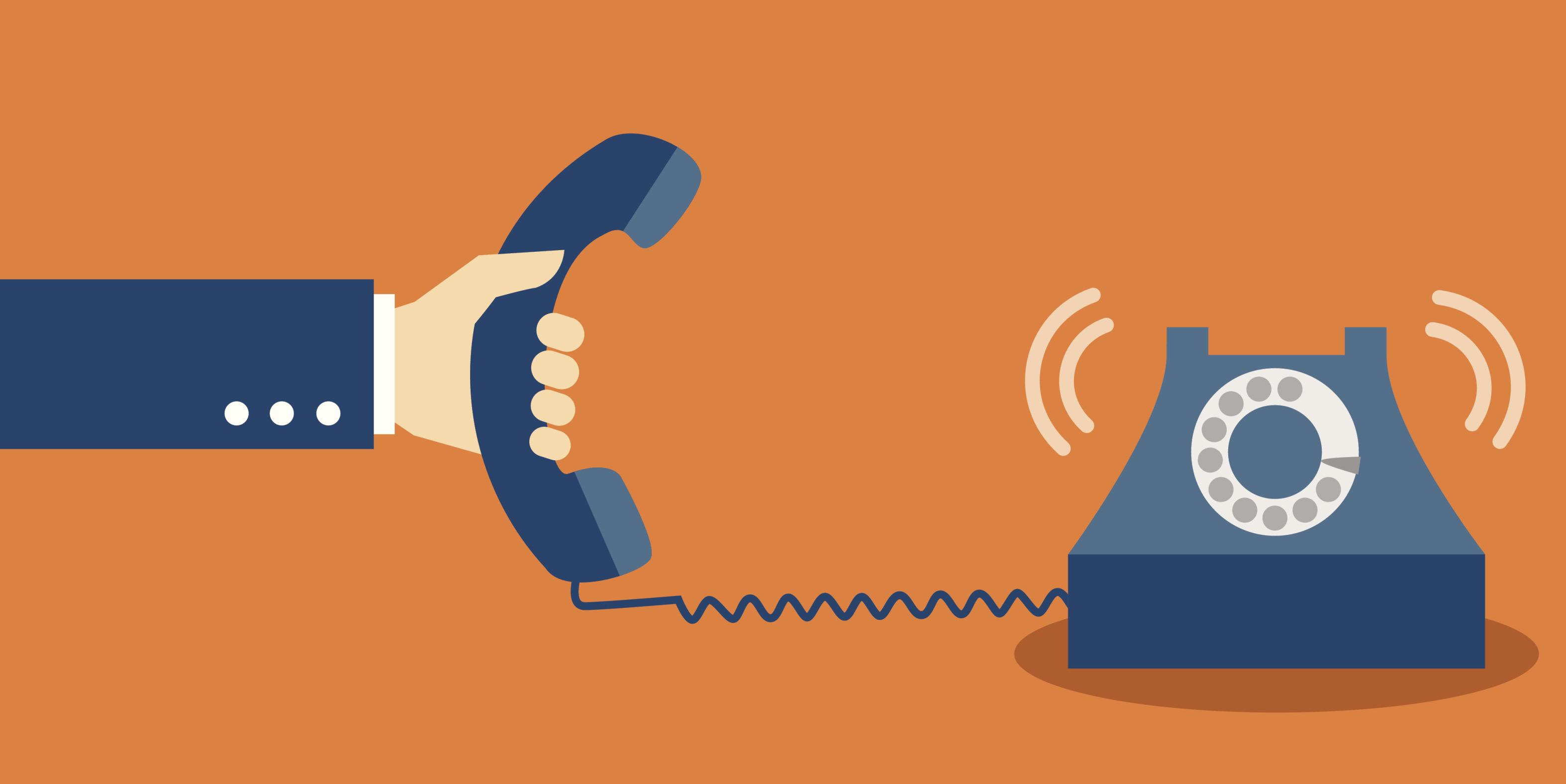 Hacking Phone Calls