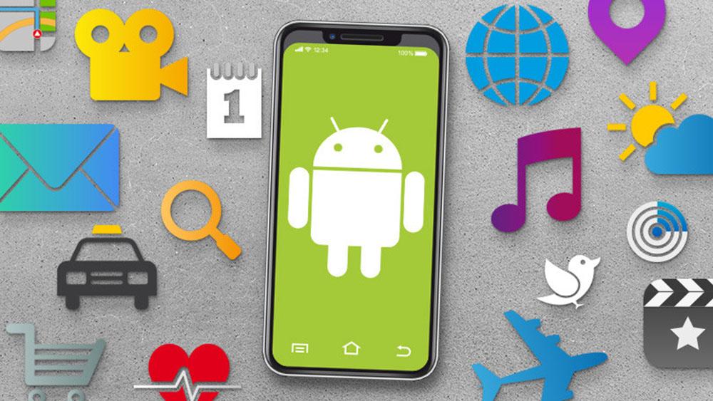 Keylogger App